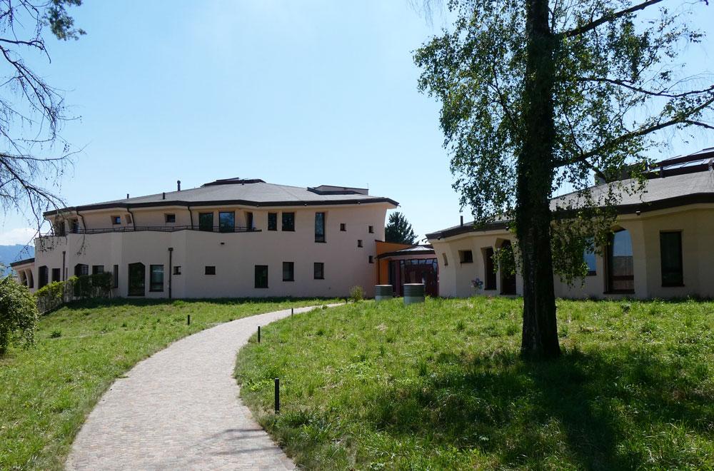 Alters Pflegeheim Sonnengarten Hombrechtikon Bild2 | H5Haustechnik